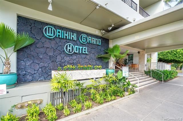 134 Kapahulu Avenue UNIT 222, Honolulu, HI 96815 - #: 201922065