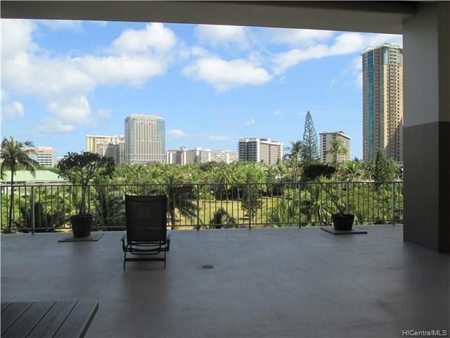1920 Ala Moana Boulevard #602 UNIT 602, Honolulu, HI 96815 - MLS#: 202100067