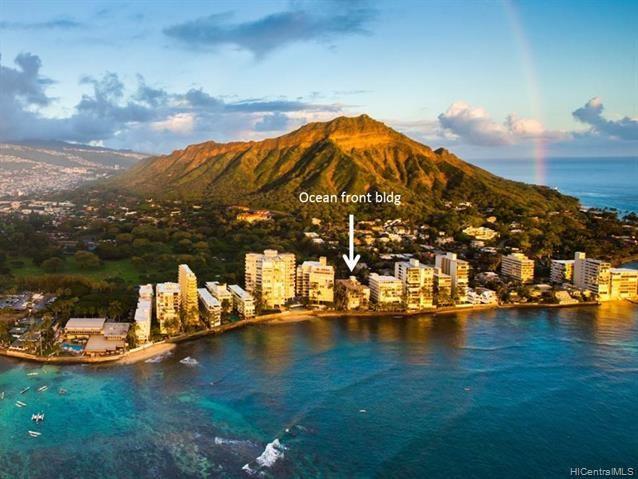 2987 Kalakaua Avenue #102 UNIT 102, Honolulu, HI 96815 - #: 202018068