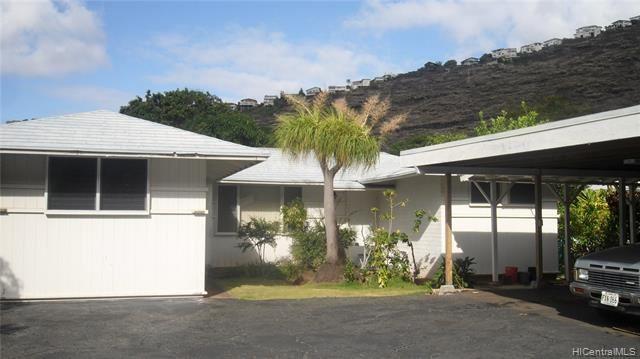 668 Lawelawe Street, Honolulu, HI 96821 - #: 202109072
