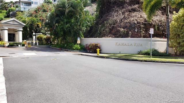 5340 Kahalakua Street, Honolulu, HI 96821 - #: 202116072