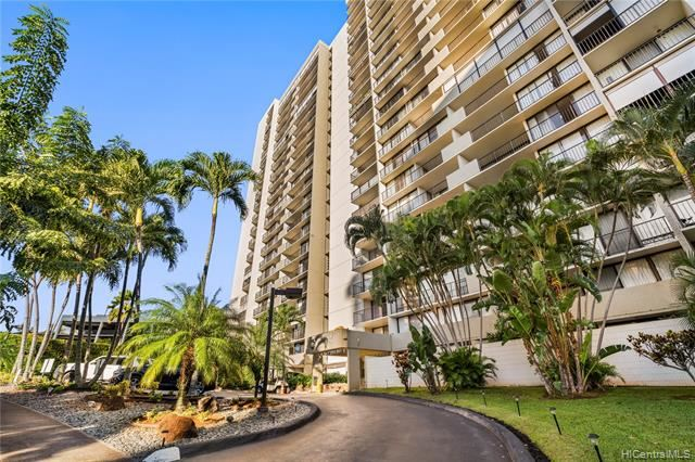98-500 Koauka Loop UNIT 16L, Aiea, HI 96701 - #: 201934077