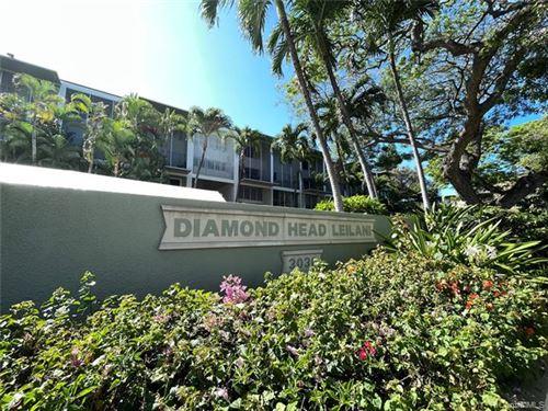 Photo of 3030 Pualei Circle, Honolulu, HI 96816 (MLS # 202113082)