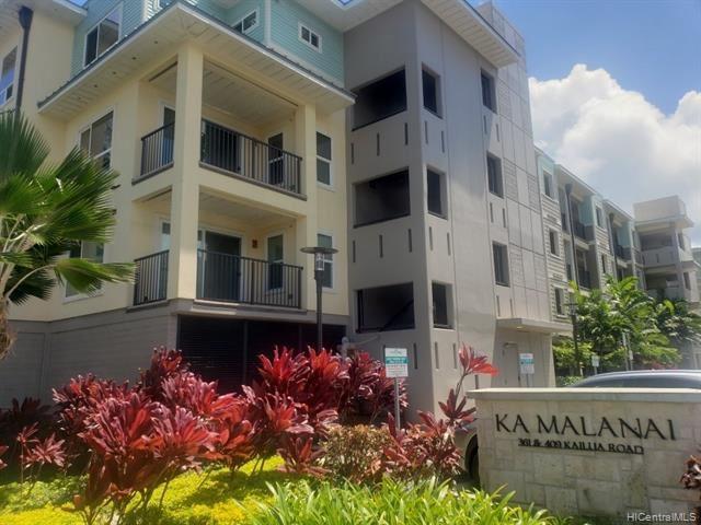 361 Kailua Road #8307 UNIT 8307, Kailua, HI 96734 - #: 202108084