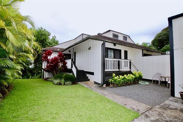 Photo of 46-290 Nahewai Street, Kaneohe, HI 96744 (MLS # 202018086)