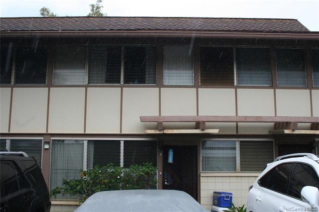1451 Hunakai Street #2 UNIT 2, Honolulu, HI 96816 - #: 202027089