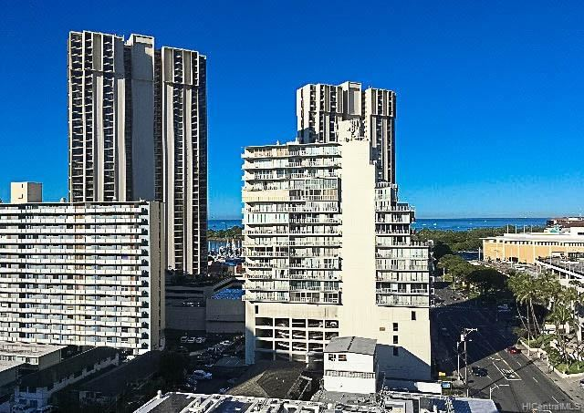 475 Atkinson Drive #1502 UNIT 1502, Honolulu, HI 96814 - #: 202004090