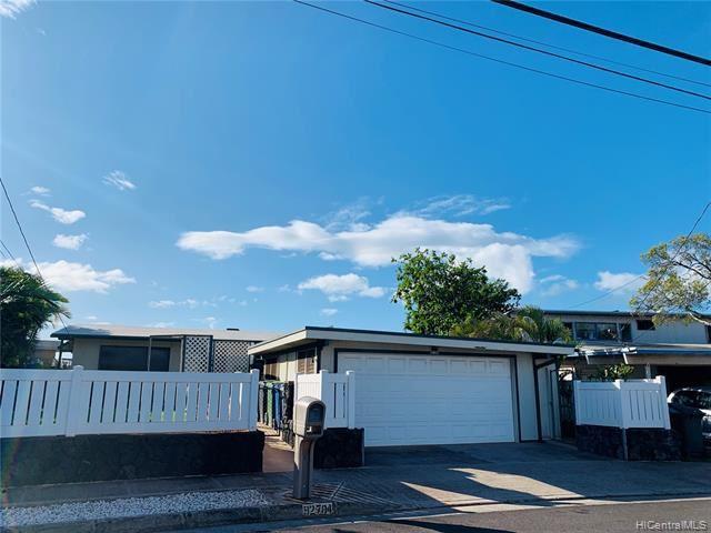 Photo of 92-704 Aahualii Street, Kapolei, HI 96707 (MLS # 202029093)