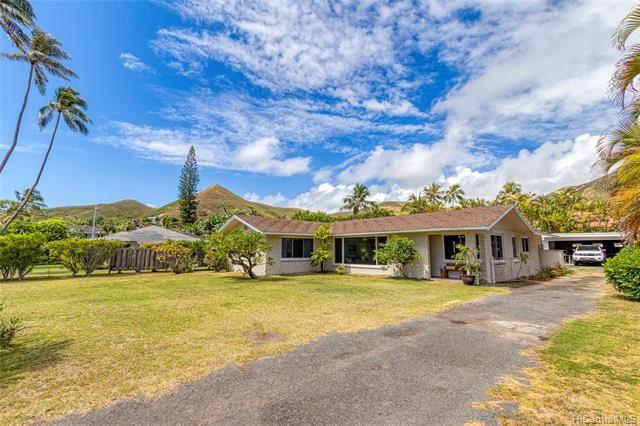 1411 Mokulua Drive, Kailua, HI 96734 - #: 202116094