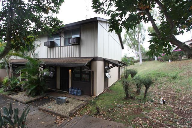 94-1448 Lanikuhana Avenue #397 UNIT 397, Mililani Town, HI 96789 - #: 202101095