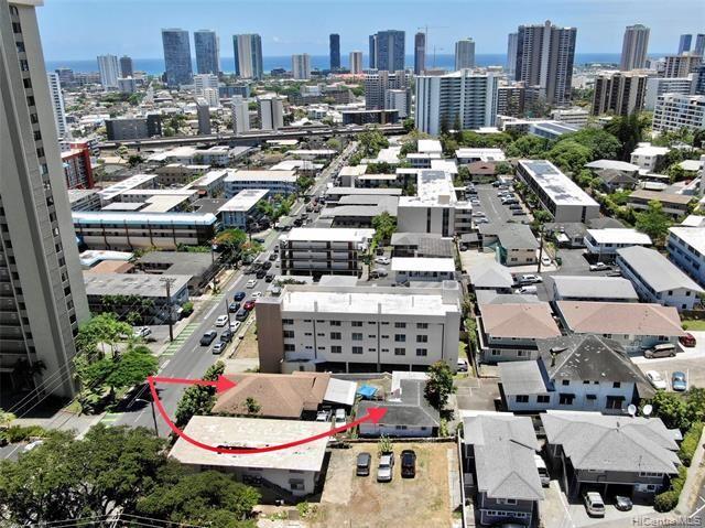 1568 Pensacola Street, Honolulu, HI 96822 - #: 202018096