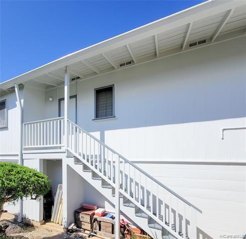 Photo of 455 Ehako Place, Honolulu, HI 96817 (MLS # 202109098)