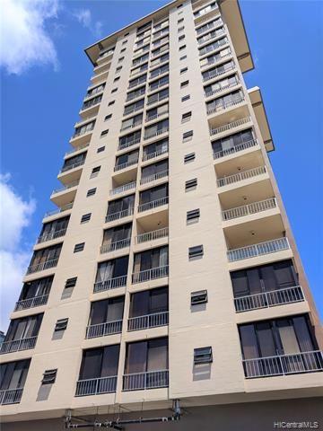 1314 Victoria Street #303 UNIT 303, Honolulu, HI 96814 - #: 202018099