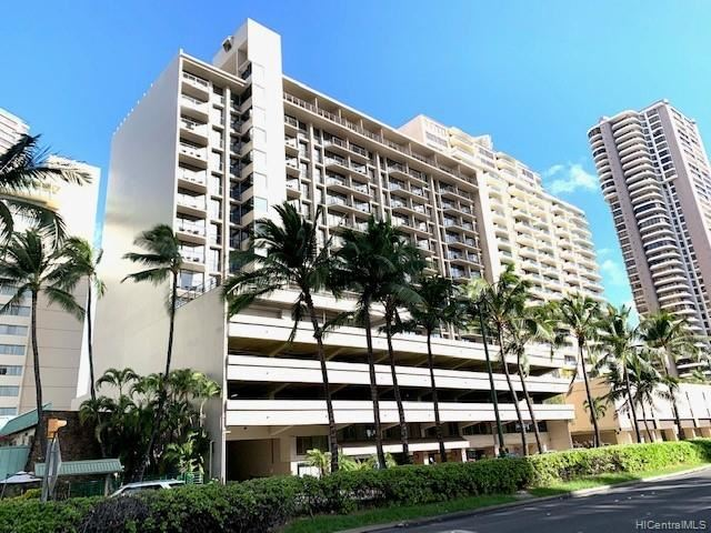 1850 Ala Moana Boulevard #929 UNIT 929, Honolulu, HI 96815 - #: 202102099