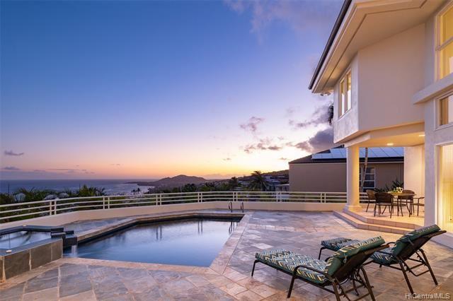 131 Maono Place, Honolulu, HI 96821 - #: 202112099
