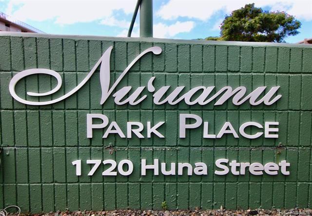 1720 Huna Street #BPH8 UNIT BPH8, Honolulu, HI 96817 - #: 202100103