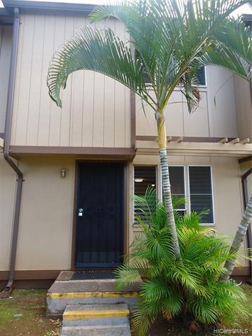 98-920 B Noelani Street #23 UNIT 23, Pearl City, HI 96782 - #: 202110107