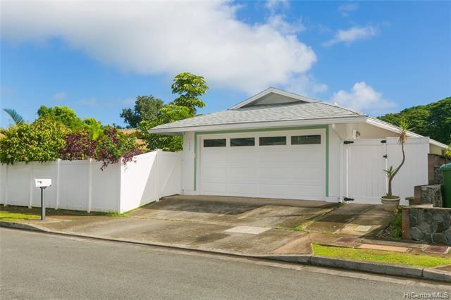 1438 Akuleana Place, Kailua, HI 96734 - #: 202102108