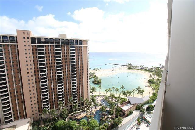 1777 Ala Moana Boulevard #2034 UNIT 2034, Honolulu, HI 96815 - #: 202004111