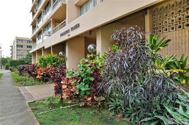 1621 Dole Street #204 UNIT 204, Honolulu, HI 96822 - #: 202000114