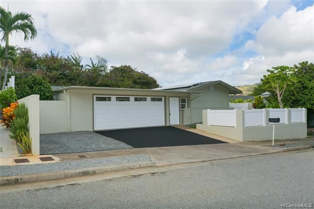 7235 Kipu Place, Honolulu, HI 96825 - #: 201929121
