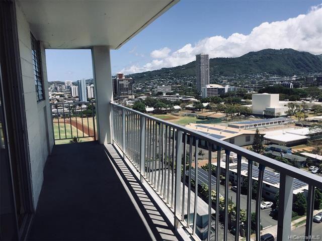 737 Olokele Avenue #1602 UNIT 1602, Honolulu, HI 96816 - #: 202012122