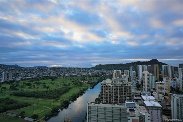 445 Seaside Avenue #4215 UNIT 4215, Honolulu, HI 96815 - MLS#: 202028124