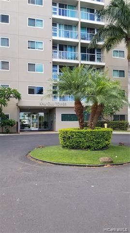 Photo of 94-979 Kauolu Street #613, Waipahu, HI 96797 (MLS # 202105124)