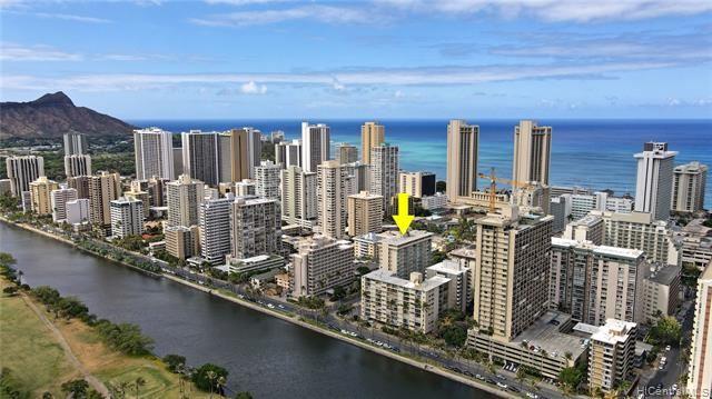 444 Kanekapolei Street #211 UNIT 211, Honolulu, HI 96815 - MLS#: 202119127