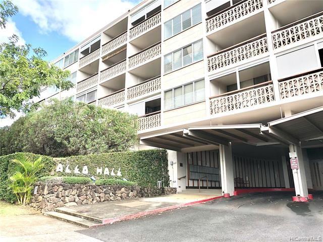 1619 Kamamalu Avenue #301 UNIT 301, Honolulu, HI 96813 - #: 202100128