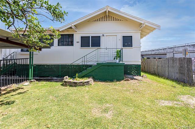 1950 Coyne Street, Honolulu, HI 96826 - #: 202101128