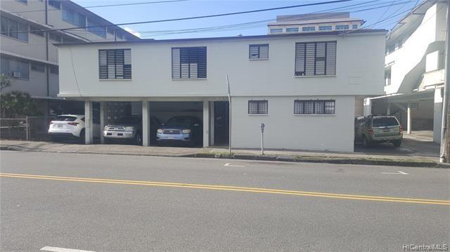 1415 Kinau Street, Honolulu, HI 96814 - #: 202004133