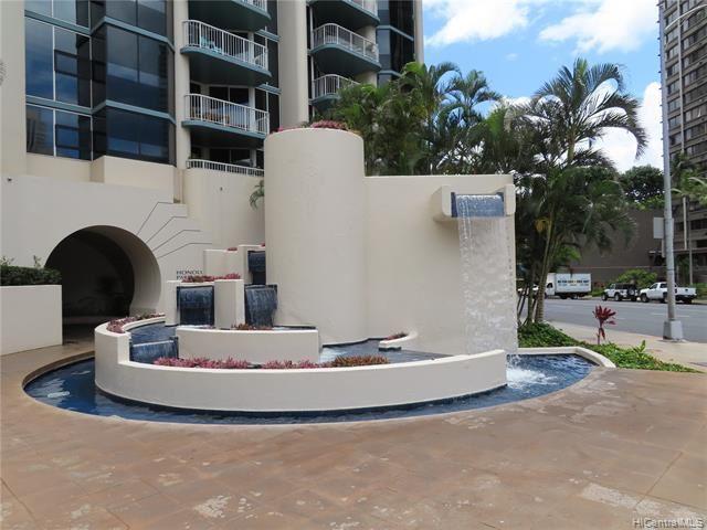 1212 Nuuanu Avenue #PH 3808 UNIT PH 3808, Honolulu, HI 96817 - #: 202015134