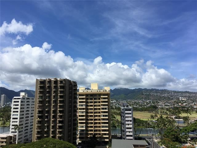 201 Ohua Avenue #1211-II UNIT 1211-II, Honolulu, HI 96815 - #: 202017134