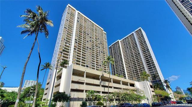 201 Ohua Avenue #2706 UNIT 2706, Honolulu, HI 96815 - #: 202003136