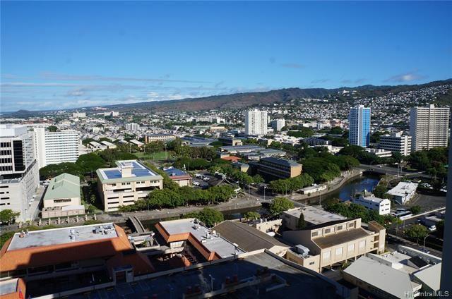 60 N Beretania Street #2204 UNIT 2204, Honolulu, HI 96817 - #: 202028139