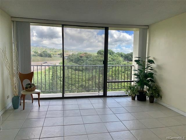 98-500 Koauka Loop UNIT 10D, Aiea, HI 96701 - #: 201930140
