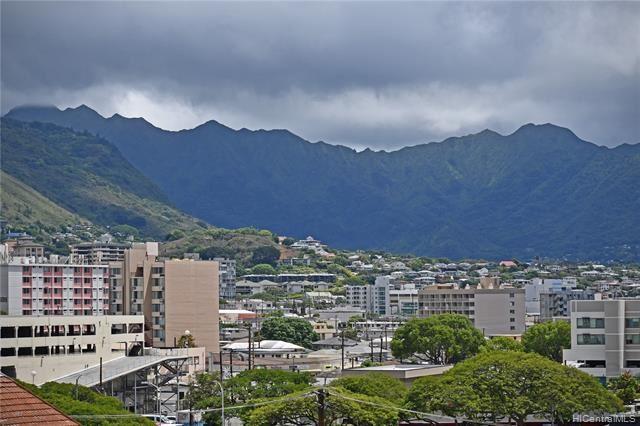 419 Atkinson Drive #701 UNIT 701, Honolulu, HI 96814 - #: 202021141