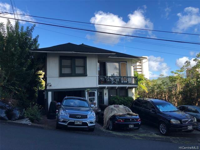1617 Alapai Street, Honolulu, HI 96813 - #: 202121143