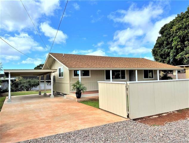 Photo of 94-1107 Hiapo Street, Waipahu, HI 96797 (MLS # 202115144)