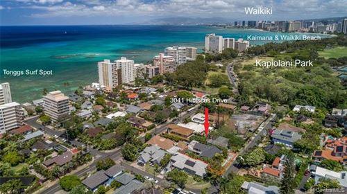 Photo of 3041 Hibiscus Drive, Honolulu, HI 96815 (MLS # 202011155)