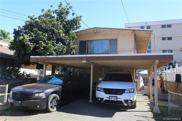 14 Kauila Street, Honolulu, HI 96813 - #: 202007157
