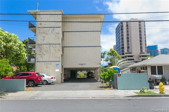 2117 Date Street, Honolulu, HI 96826 - #: 202014158
