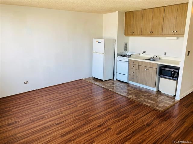 1550 Wilder Avenue #A406 UNIT A406, Honolulu, HI 96822 - #: 202108158