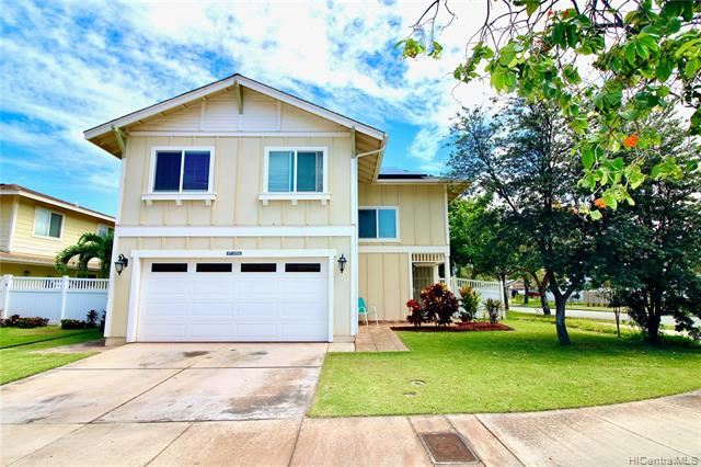 Photo of 87-1514 Kuaha Street, Waianae, HI 96792 (MLS # 202113164)