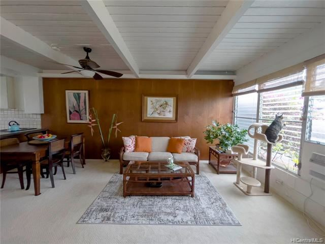 Photo of 49462 Kilauea Avenue #84, Honolulu, HI 96816 (MLS # 202101165)