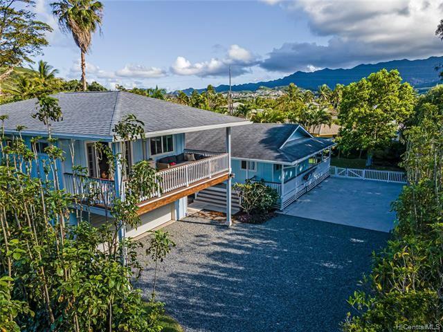 367 Auwinala Road #A UNIT A, Kailua, HI 96734 - #: 202109165