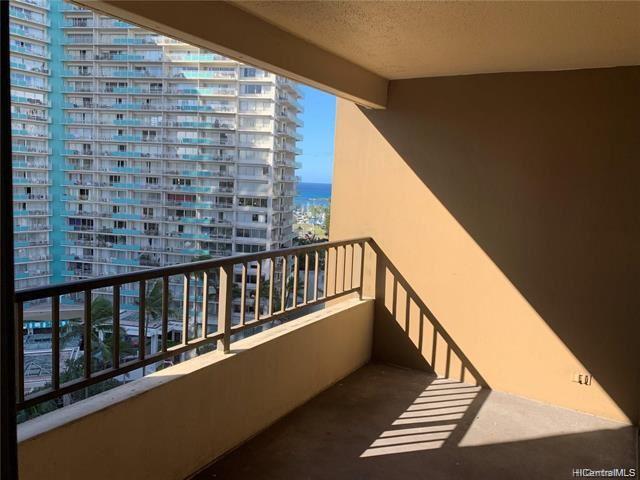 Photo of 1778 Ala Moana Boulevard #1413, Honolulu, HI 96815 (MLS # 202101168)