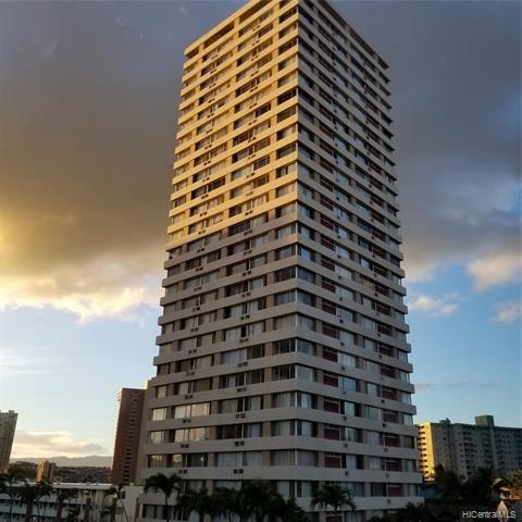 2888 Ala Ilima Street #1706 UNIT 1706, Honolulu, HI 96818 - #: 202108168