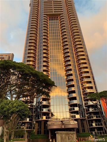 415 South Street #404 UNIT 404, Honolulu, HI 96813 - #: 202108172